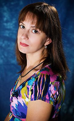 Ukraine bride  Elena 48 y.o. from Antratsit, ID 64871