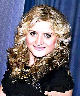 Ukraine bride  Ekaterina 27 y.o. from Alchevsk, ID 72553