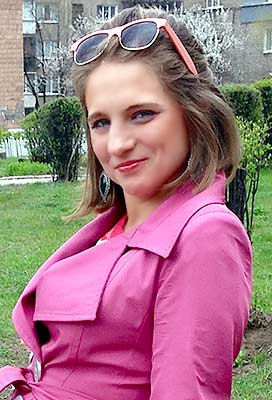 Ukraine bride  Svetlana 34 y.o. from Alchevsk, ID 72567
