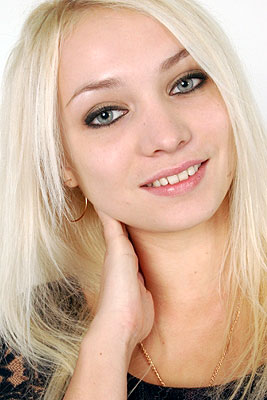 Russia bride  Yana 28 y.o. from Alushta, ID 53258