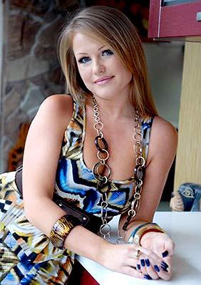 Russia bride  Anna 36 y.o. from Alushta, ID 71013