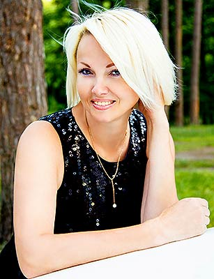 Ukraine bride  Svetlana 52 y.o. from Irpen, ID 80710