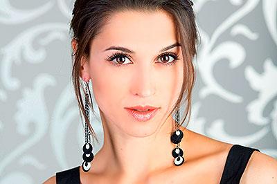 Ukraine bride  Ekaterina 30 y.o. from Borispol, ID 81105