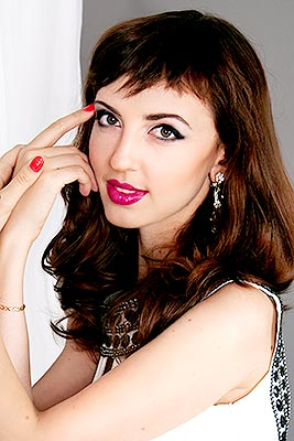 Ukraine bride  Oksana 30 y.o. from Kiev, ID 81967