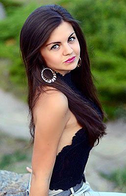 Ukraine bride  Yana 22 y.o. from Kiev, ID 86891