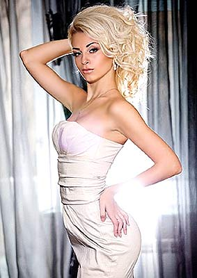 Ukraine bride  Viktoriya 23 y.o. from Kiev, ID 87941