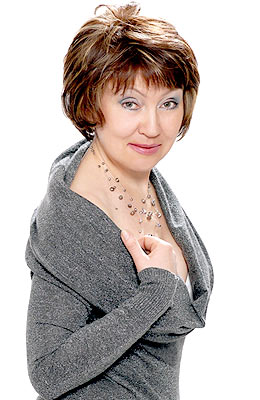 Russia bride  Vera 52 y.o. from Barnaul, ID 44318