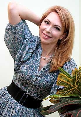 Russia bride  Yaroslava 45 y.o. from Barnaul, ID 75096