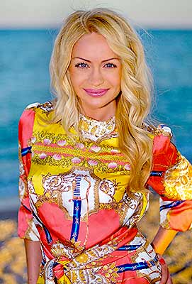 Ukraine bride  Anna 42 y.o. from Kiev, ID 22960