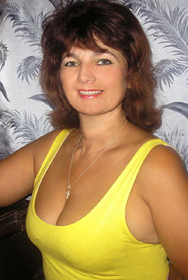 Ukraine bride  Galina 56 y.o. from Berdyansk, ID 26014