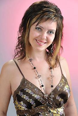 Ukraine bride  Viktoriya 41 y.o. from Berdyansk, ID 61150