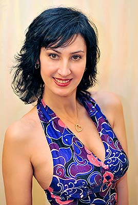 Ukraine bride  Marina 54 y.o. from Kiev, ID 84858