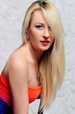 Ukraine bride  Inna 28 y.o. from Cherkassy, ID 85029
