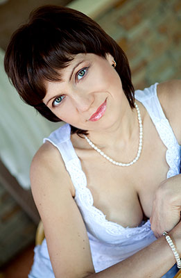 Ukraine bride  Tat'yana 44 y.o. from Kherson, ID 60841