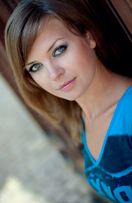 Ukraine bride  Elena 31 y.o. from Kherson, ID 60842