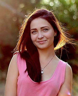 Ukraine bride  Anastasiya 23 y.o. from Golaya Pristan, ID 80457