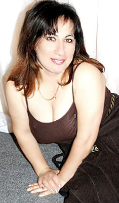 Armenia bride  Susana 54 y.o. from Erevan, ID 33039