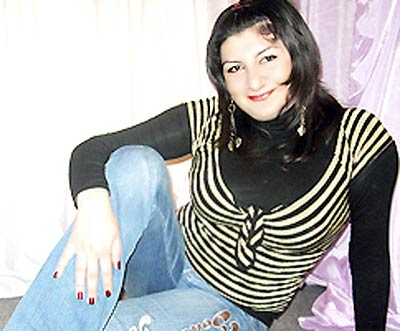 Armenia bride  Roksana 34 y.o. from Erevan, ID 33099