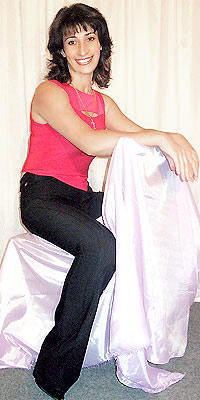Armenia bride  Asmik 40 y.o. from Erevan, ID 33691