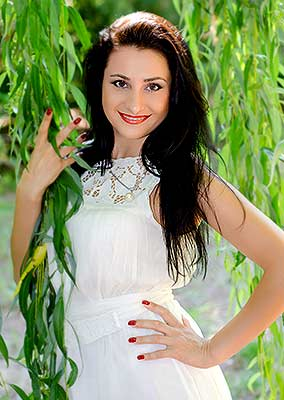 Ukraine bride  Natal'ya 34 y.o. from Nikolaev, ID 40478