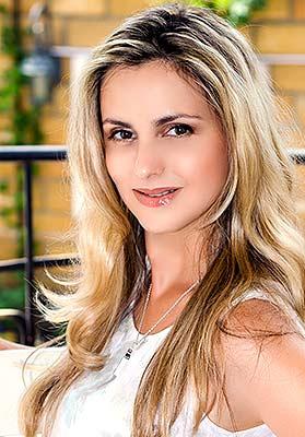Ukraine bride  Alla 37 y.o. from Nikolaev, ID 40479
