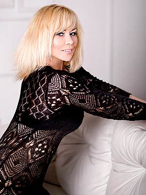 Ukraine bride  Oksana 47 y.o. from Zaporozhye, ID 76515