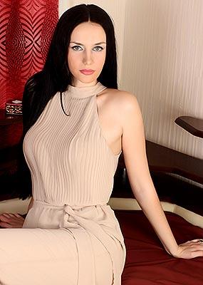 Ukraine bride  Ol'ga 30 y.o. from Kiev, ID 76846