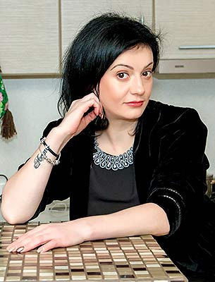 Ukraine bride  Karina 33 y.o. from Chernigov, ID 48560