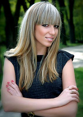Ukraine bride  Kseniya 28 y.o. from Chernigov, ID 61433