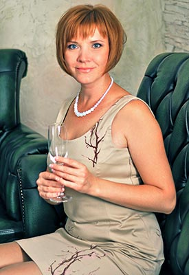 Ukraine bride  Svetlana 41 y.o. from Chernigov, ID 77562