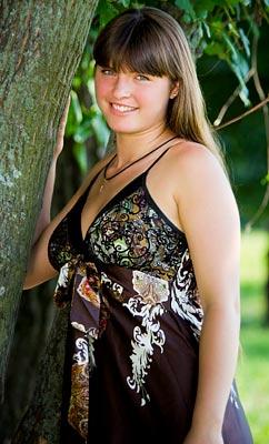 Ukraine bride  Viktoriya 28 y.o. from Chernigov, ID 39061