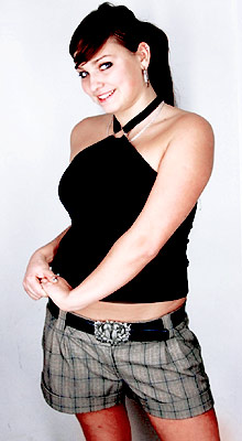 Ukraine bride  Marina 27 y.o. from Chernigov, ID 40671