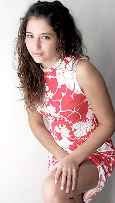 Ukraine bride  Marina 31 y.o. from Chernigov, ID 40766