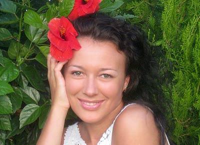 Ukraine bride  Irina 30 y.o. from Chernigov, ID 41162