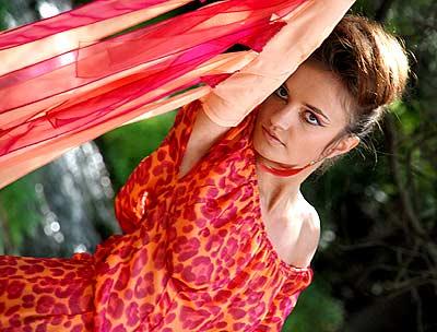 Ukraine bride  Anna 23 y.o. from Chernigov, ID 65875