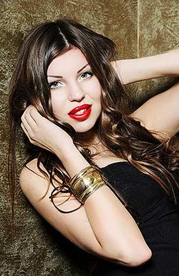 Ukraine bride  Alisa 24 y.o. from Chernigov, ID 66638