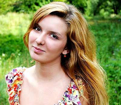 Ukraine bride  Anastasiya 23 y.o. from Chernigov, ID 72383
