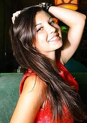 Ukraine bride  Ekaterina 22 y.o. from Kiev, ID 74666