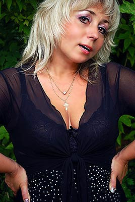 Ukraine bride  Zoya 50 y.o. from Chernigov, ID 79325