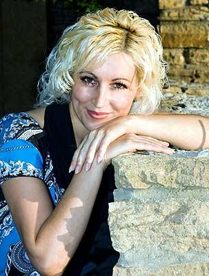 Ukraine bride  Snejana 40 y.o. from Chernovtsy, ID 28829