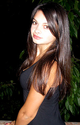 Ukraine bride  Diana 26 y.o. from Chernovtsy, ID 41234