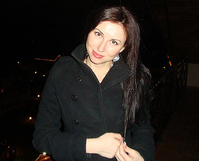 Ukraine bride  Marina 33 y.o. from Chernovtsy, ID 43534