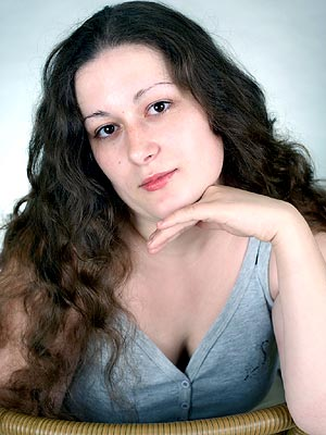 Ukraine bride  Anna 27 y.o. from Chernovtsy, ID 46892