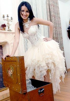 Ukraine bride  Taisiya 28 y.o. from Chernovtsy, ID 48772