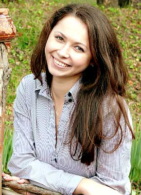 Ukraine bride  Tat'yana 29 y.o. from Chernovtsy, ID 50147