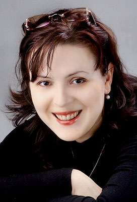 Moldova bride  Yevelina 42 y.o. from Chisinau, ID 42813
