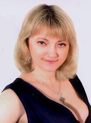 Moldova bride  Oksana 46 y.o. from Chisinau, ID 54767