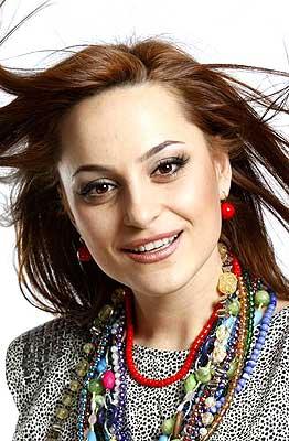 Moldova bride  Anjela 33 y.o. from Chisinau, ID 57759