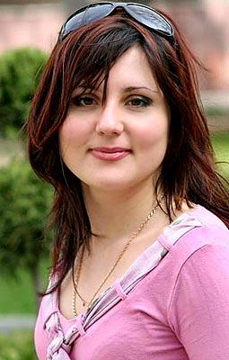 Moldova bride  Natal'ya 40 y.o. from Chisinau, ID 65975