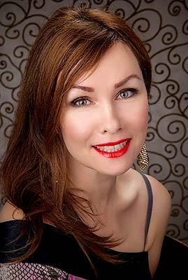 Moldova bride  Stella 48 y.o. from Chisinau, ID 77842